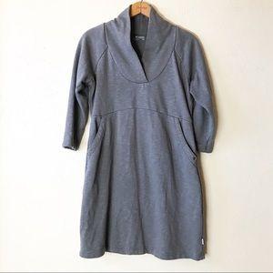Columbia Sweater Dress
